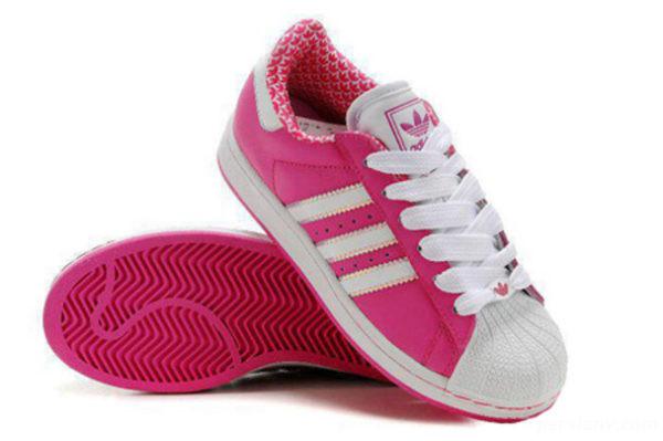 کفش کتانی دخترانه