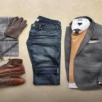آقایان در پوشیدن لباس های پاییزی این نکات را حتما توجه کنند+تصاویر