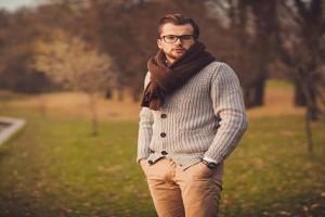 اصول مهم برای لباس پوشیدن در پاییزبرای آقایون شیک پوش و خوش استایل+تصاویر