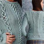 ۵ ایده شیک برای ست کردن لباس با ژاکت