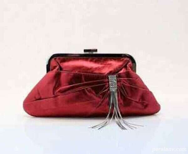 کیف دستی مجلسی دخترانه