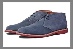 جدیدترین و شیک ترین مدل کفش پاییزی برند چوکاس برای آقایان خوش تیپ+تصاویر