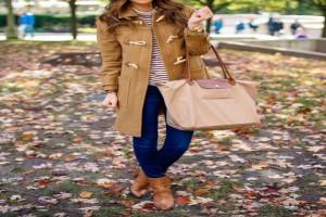 شیک ترین و جذاب ترین ست لباس های پاییزی این بار برای قهوه ای پوشان شیک پوش+تصاویر