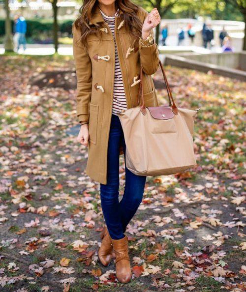 ست لباس های پاییزی