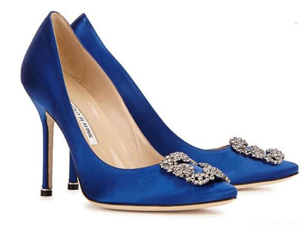 شیک ترین و جذاب ترین کفش های زنانه برندهای لاکچری