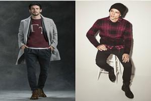 پرطرفدارترین لباس های گرم پاییز و زمستانه مردانه مخصوص خوش تیپ ها+تصاویر