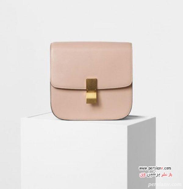 کیف برند سلین