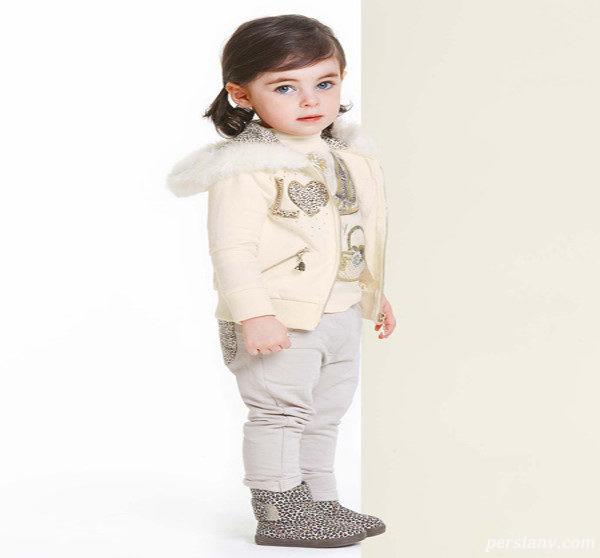 لباس بچه گانه زمستانی