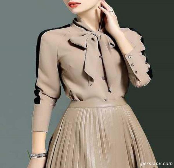 لباس جذاب زنانه