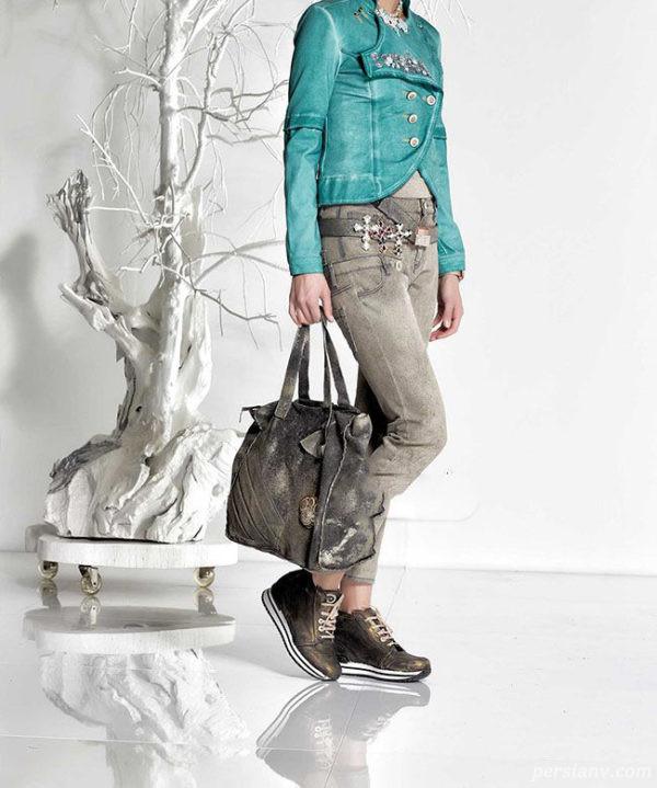 لباس های زنانه زمستانه
