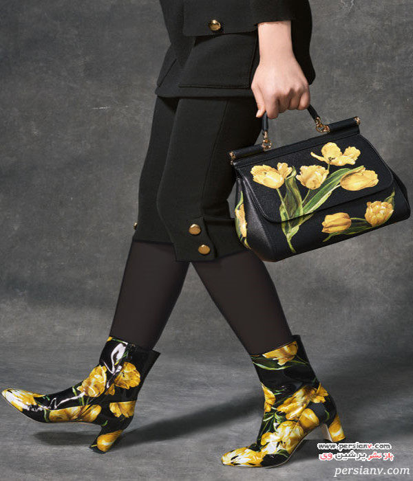 مدل لباس مجلسی برند دی اند جی