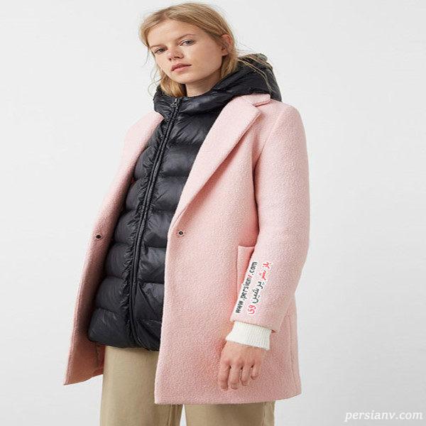 مدل پالتو و کت زمستانی