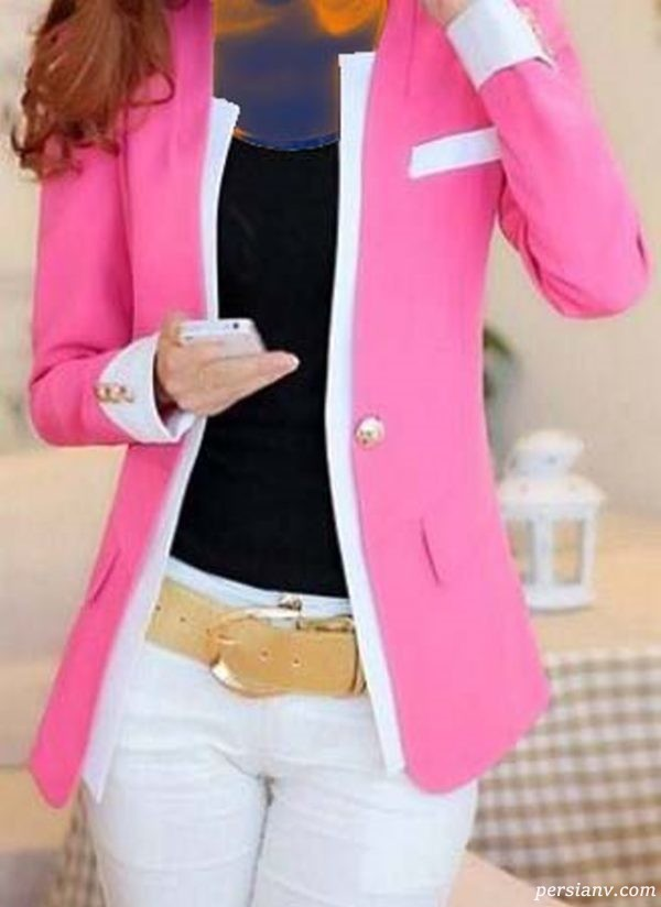 مدل کت تک مجلسی زنانه
