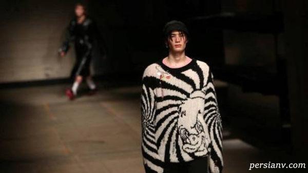 مدل لباس مردانه عجیب