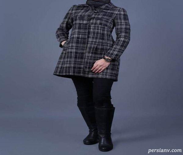 مدل مانتو زمستانی برند Chomas / خانم های شیک پوش حتما ببینند + تصاویر