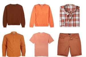 جذاب ترین تیپ های مردانه با لباس های رنگی +تصاویر