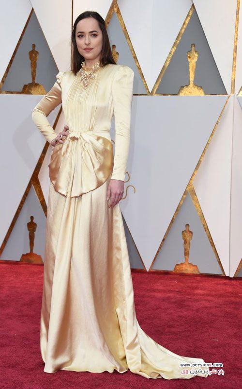 مدل لباس ستاره ها در مراسم