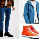 ترکیب رنگ لباس های مردانه زیبا و مدرن+تصاویر