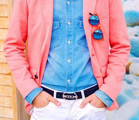 شیک پوشی مردانه