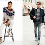 اصول لباس پوشیدن مردان برای زمستان | آقایون خوش تیپ بخوانند+تصاویر