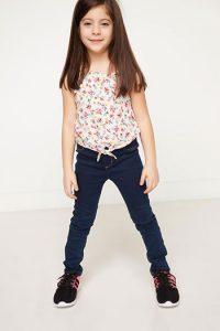 مدل های لباس بهاره بچگانه برند دفاکتو+تصاویر