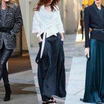 کت های چپ و راستی بسیار زبا برای زمستانه شیک پوشان +تصاویر
