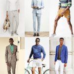 اصول انتخاب لباس مناسب رنگ پوست / شیک پوشی اصولی داشته باشید+تصاویر