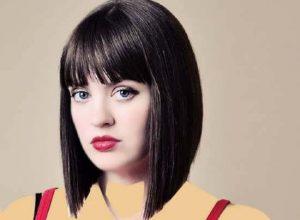 مدل موی مصری زیبا در سال جدید + تصاویر