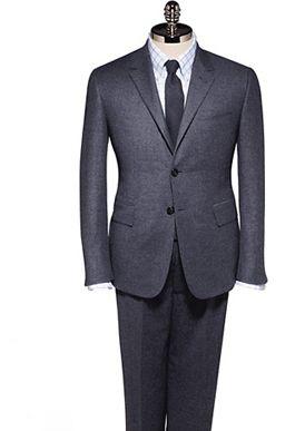 قانون لباس پوشیدن برای آقایان  در 25 نکته + تصاویر
