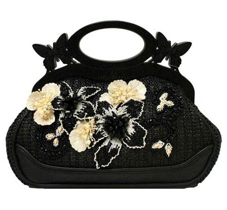 مدل هایی از کیف زنانه های برند Mary Frances با طراحی زیبا و شیک + تصاویر
