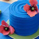 کیک های عروسی شیک و جالب ! +عکس