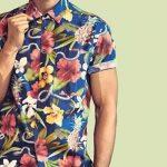 اصول پوشیدن لباس طرح دار مردانه مخصوص شیک پوشان+ تصاویر