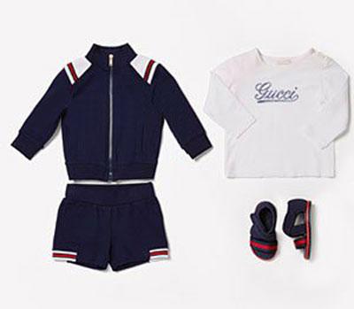 مدل لباس های گوچی برای کودکان ۲ تا ۶ سال + تصاویر
