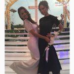 لباس عروس رویایی ستاره مشهور با طراحی ویکتوریا بکهام +عکس