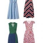 ۴ سبک لباس مناسب در دوران بارداری و پس از آن +عکس