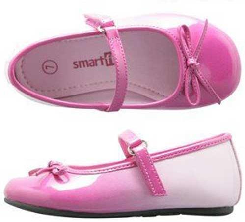 کفش های عروسکی مخصوص دختران کوچولو + تصاویر
