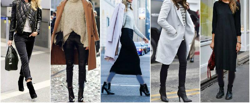 هر خانم شیک پوشی باید این اکسسوری لوکس را برای زمستان داشته باشد / اجزاء شیک استایل های زمستانی +تصاویر
