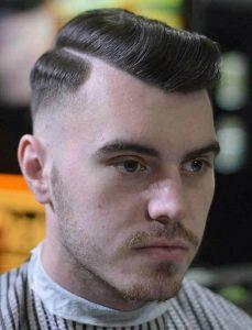 جدیدترین مدل مو مردانه ۲۰۱۷ را می شناسید ؟ + تصاویر