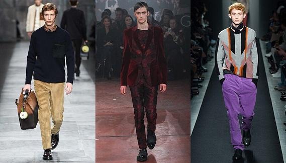 لباس مناسب پاییز و زمستان برای آقایان شیک پوش