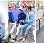 نکات مهم پوشیدن لباس رسمی در تابستان مخصوص آقایان+تصاویر