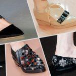 جدیدترین مدل های کفش زنانه ویژه زمستان + تصاویر