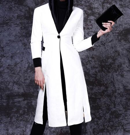 مدل مانتو و پالتوهای زمستانه 2017 برای خانم های خوش پوش+تصاویر
