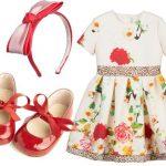 مدل لباس های مجلسی برای بچه ها!+عکس