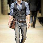 اصول پوشیدن جلیقه برای شیک پوشان+تصاویر