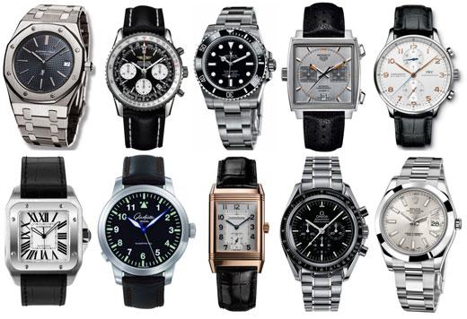 اگر قصد خرید خرید ساعت شیک دارید این مطلب را از دست ندهید+تصاویر