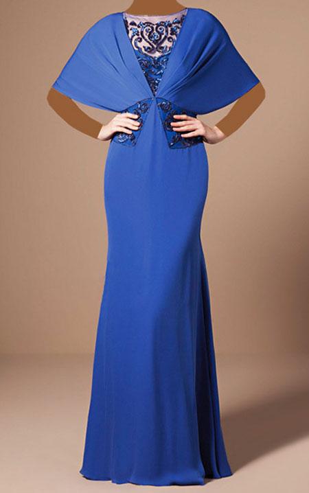 مدل هایی جدید از لباس های مجلسی زنانه ی برند Mabel Magalhaes