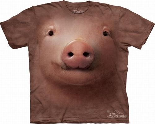 جدید ترین مدل های تی شرت (سه بعدی) + تصاویر
