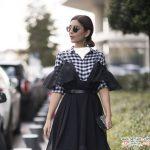 ست کردن لباس های کمد با هم به روش های بسیار شیک +عکس(۲)