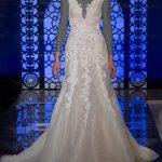 لباس عروس هایی که دل آنجلینا جولی و بازیگران مشهور اروپا را برده است+تصاویر