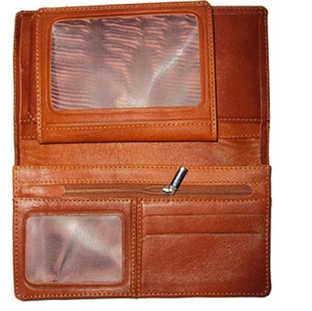 نمونه هایی از شیک ترین کیف های مدارک مردانه + تصاویر
